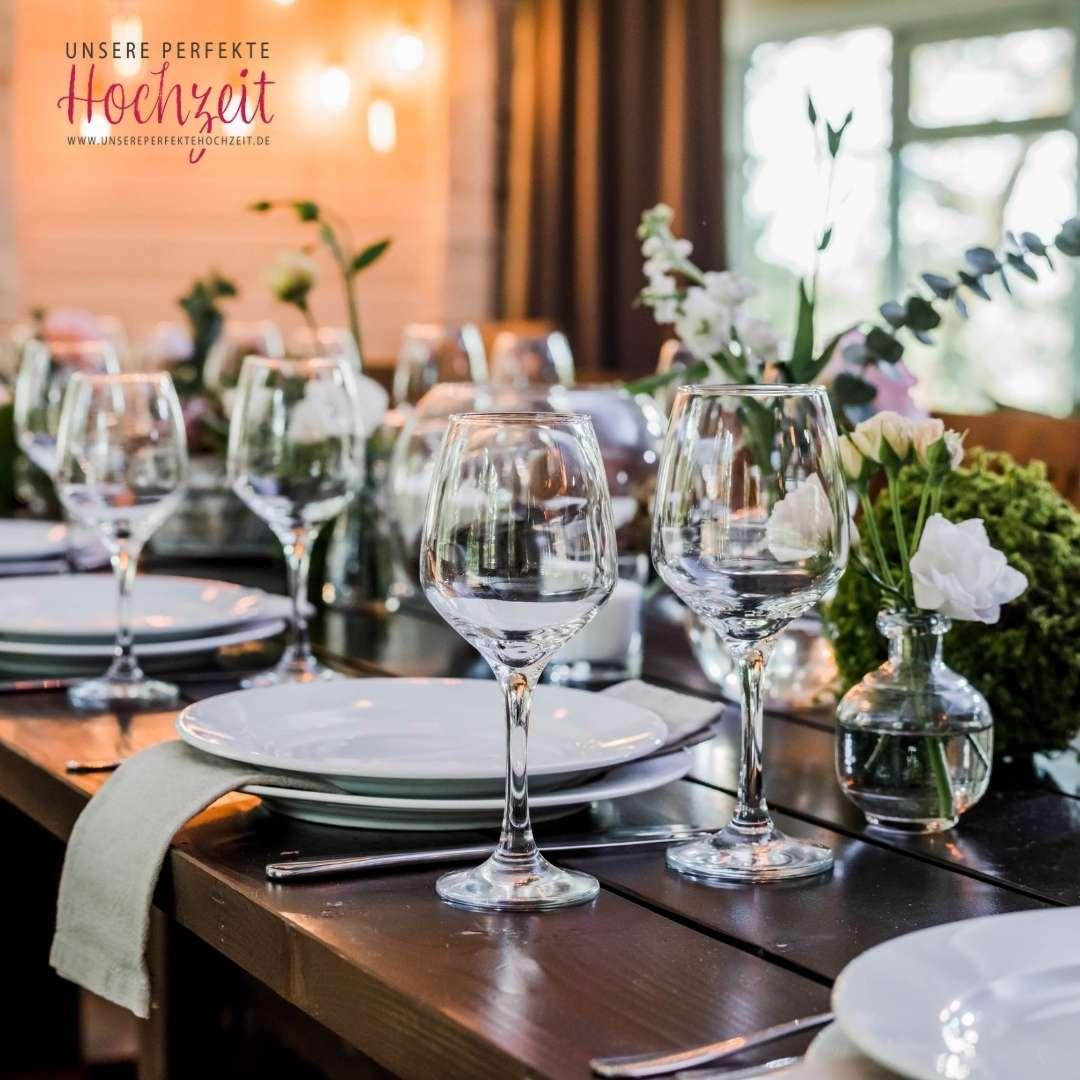 Zu viele Ideen, zu viel Auswahl bei der Hochzeitsplanung - unsere perfekte Hochzeit - Claudia Erlenbusch